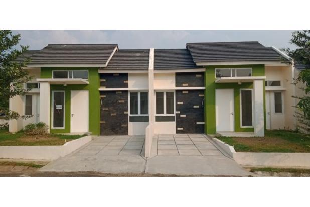 Rp984jt Rumah Dijual