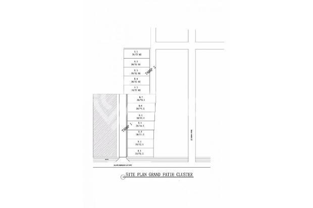 Rumah Ujung Berung Dijual Murah Akses Strategis 15823844