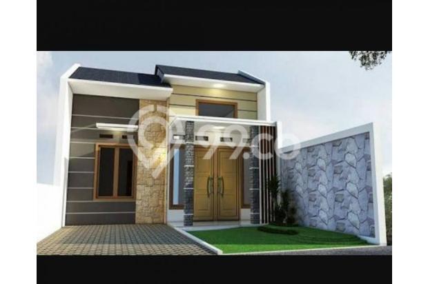 Rumah Ujung Berung Dijual Murah Akses Strategis 15823847
