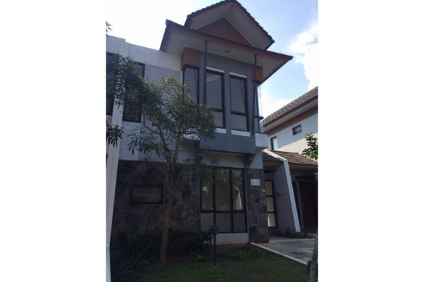 disewakan Rumah cantik Siap huni di bsd serpong dekat AEON mall 6982272