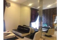 Dijual Apartemen Senayan Residence Jakarta Selatan, 1 Bedroom
