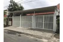 Rumah Ciamik Ngagel Siap Huni