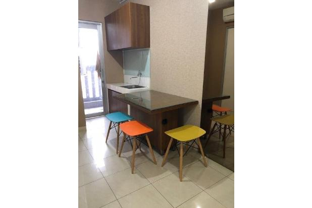 Dijual 2br super murah semifurnish diapartemen greenbay pluit