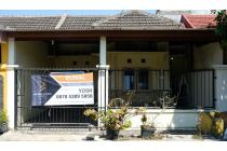 DIJUAL RUMAH Permata Safira Regency (Surabaya Barat)