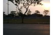Kavling Tanah di Jalur Sutera Boulevard, Alam Sutera - Tangerang