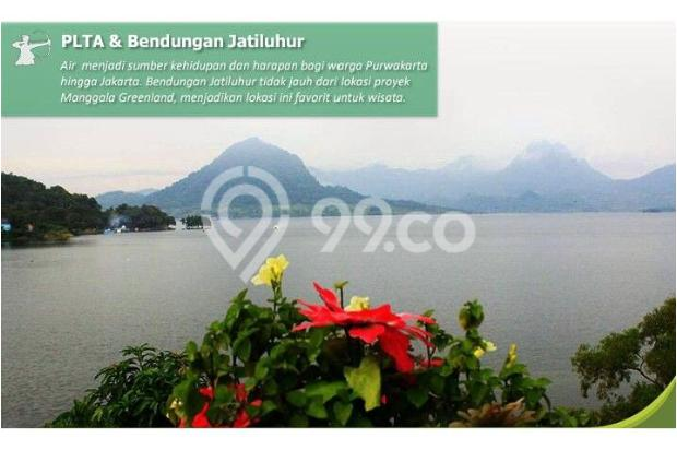 Hunian Bernuansa Resort Dekat Objek Wisata Purwakarta 11638829