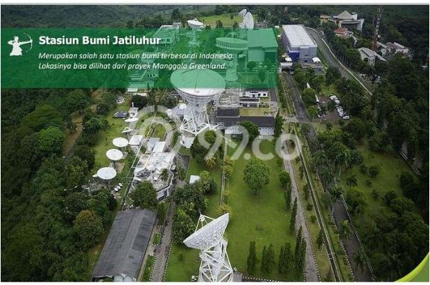 Hunian Bernuansa Resort Dekat Objek Wisata Purwakarta 11638833
