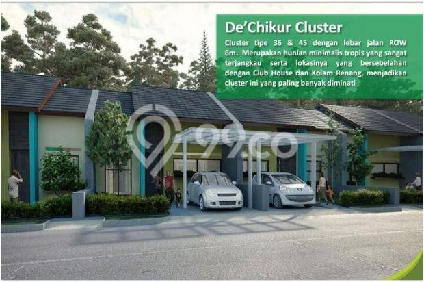 Hunian Bernuansa Resort Dekat Objek Wisata Purwakarta 11638832