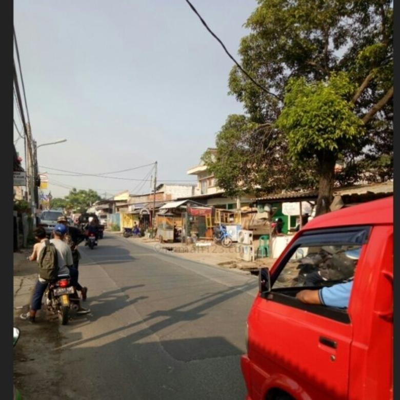 Tanah Murah BU di Pondok Kopi Jakarta Timur