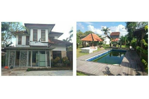 Rp13,7mily Rumah Dijual