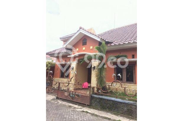Rumah Cantik di Demak Ijo, Bantul, Yogyakarta 16510309