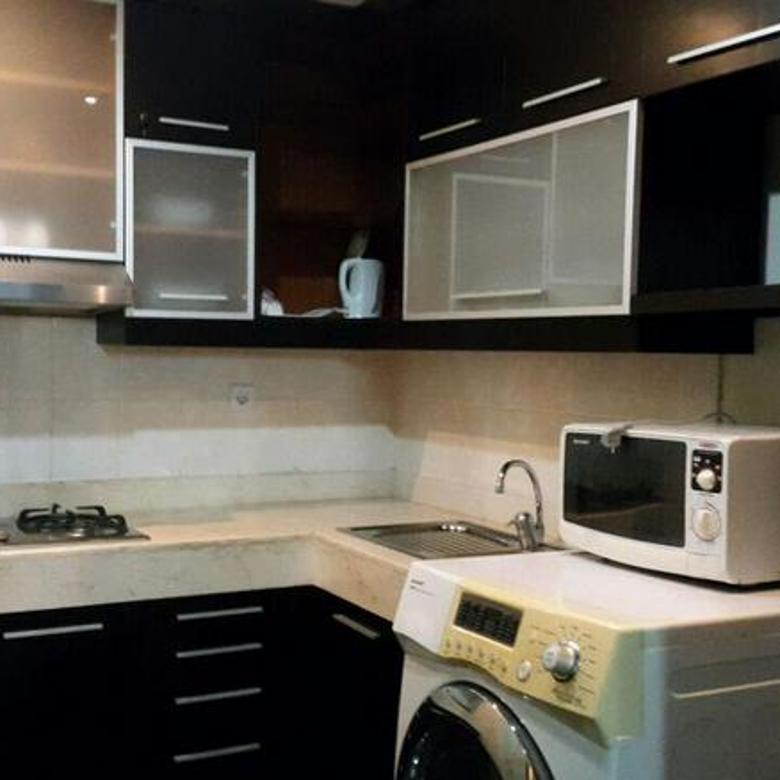 Apt Bellagio Kuningan 2 bedroom full furnished good condition