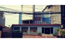 Sewa Bangunan Kantor Pinggir Jalan di Kebayoran Baru