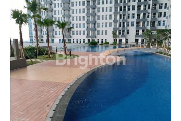 Rp615jt Apartemen Dijual