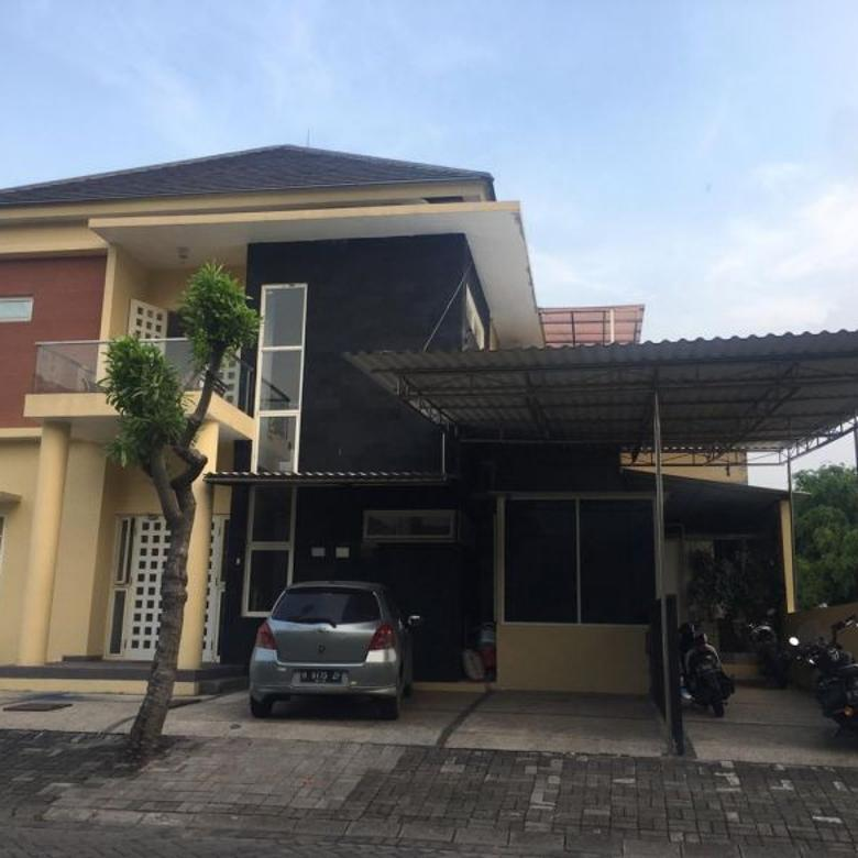 RUMAH KOST CITRALAND WATERFRONT