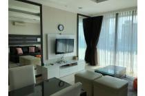 Jual Apartemen Residence 8 @ Senopati – 2 BR 178 m2 – Best Layout & Furnish