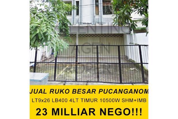 Rp23mily Ruko Dijual