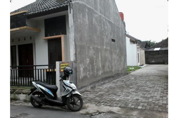 Jual Rumah Siap Huni di Utara Pemancingan Kadisoka Sleman Jogja Harga Murah 14371590