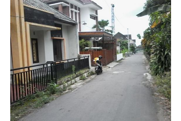 Jual Rumah Siap Huni di Utara Pemancingan Kadisoka Sleman Jogja Harga Murah 14371591