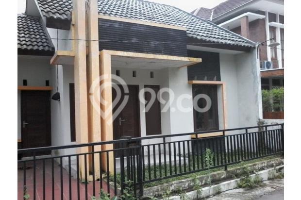 Jual Rumah Siap Huni di Utara Pemancingan Kadisoka Sleman Jogja Harga Murah 14371593
