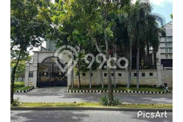 Rumah FURNISH, BOULEVARD di Villa Royal, Pakuwon City 11814117