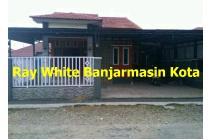 Dijual Rumah Jl. Cemara Tembus Perumnas Komp. Daha Jaya Persada Banjarmasin
