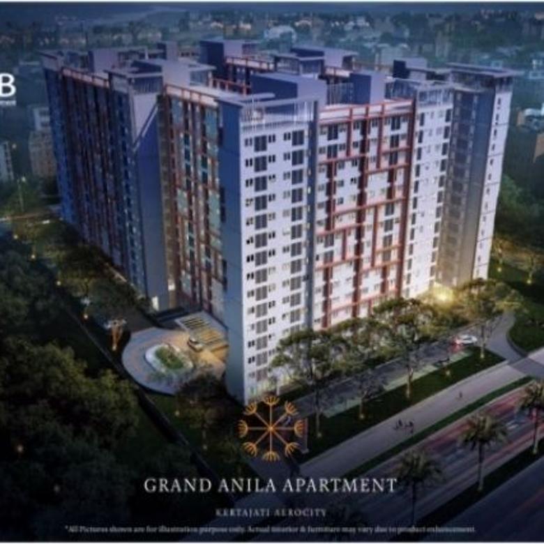 Grand Anila Apartment