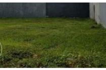 Kavling Villa Bukit Regency 250m2 Bentuk Kotak Siap Bangun
