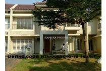 Rumah Alam Suter Cluster Sutera Renata