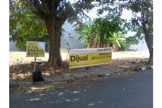 Rp2,3mily Tanah Dijual