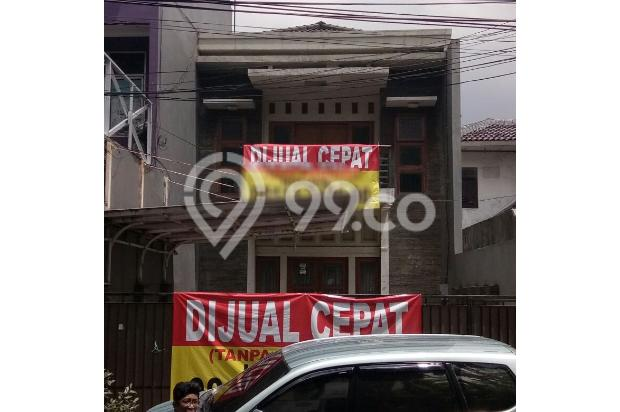 Dijual Cepat Rumah Siap Huni 2 Lantai di Asem Baris Jakarta selatan. 17306842