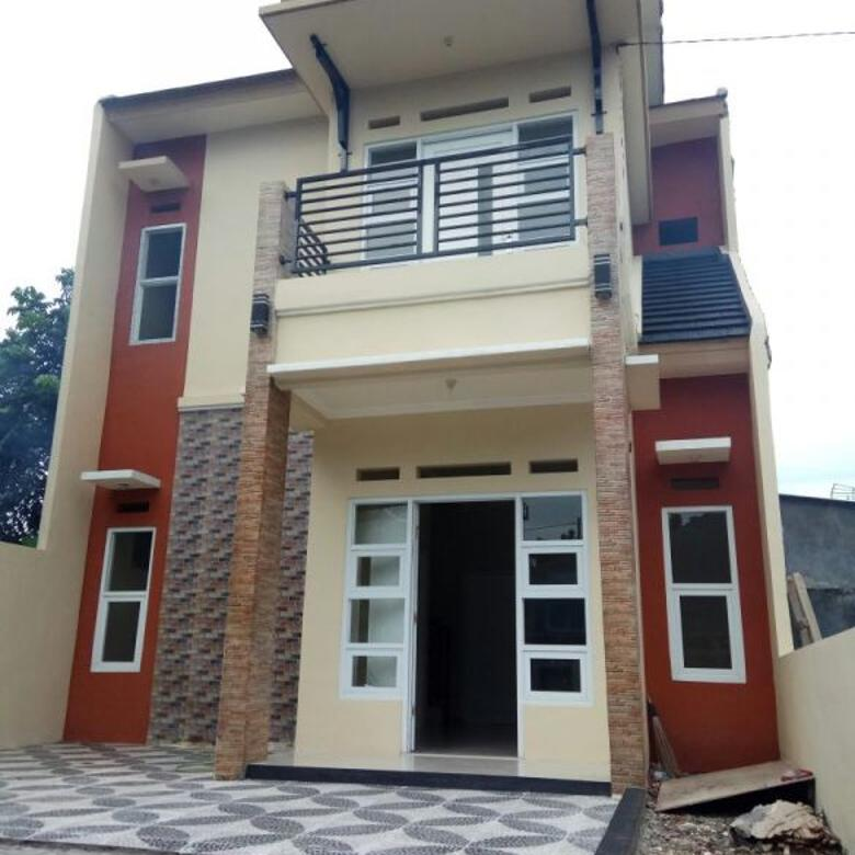 Rumah Murah Di Duren Jaya Dekat Summmarecon Bekasi Kota