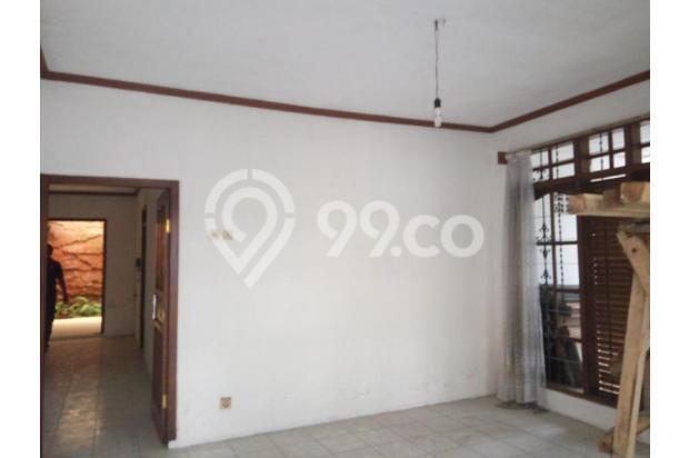 Dijual Rumah Lama Hitung Tanah Murah di Turangga, Bandung 17342218