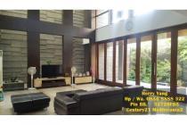 Rumah Ebony Golf PIK Bukit Golf Mediterania Jakarta Utara