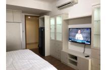 Apartemen / Kantor (Dual fungsi) The Mansion Jakarta Pusat