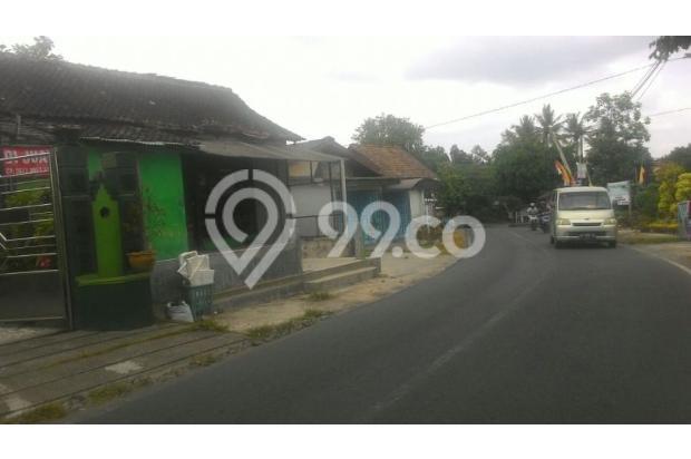 Tanah Strategis Di Purwomartani Dekat Sambiroto 13244154