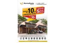 Dijual Rumah Smart Cyber Home Pertama Di Tangsel