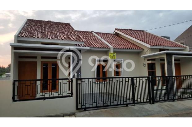 Dijual Rumah Strategis di Jl Reformasi Dalam  Tangerang Selatan 13426871