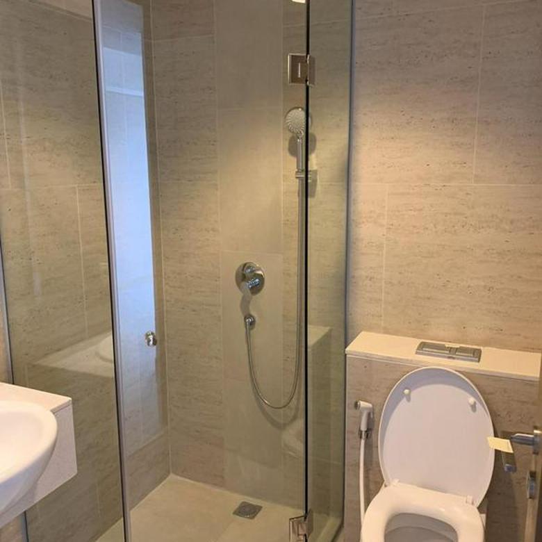 Apartemen Taman Anggrek Type Studi (Ada 2 Unit)