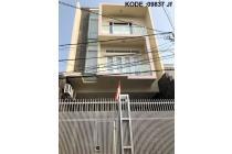 KODE :09837(Jf) Rumah Dijual Sunter, Bagus, Luas 7x15 Meter