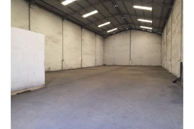 Dijual Gudang Kawasan Industri Park Siap Pakai 12392657