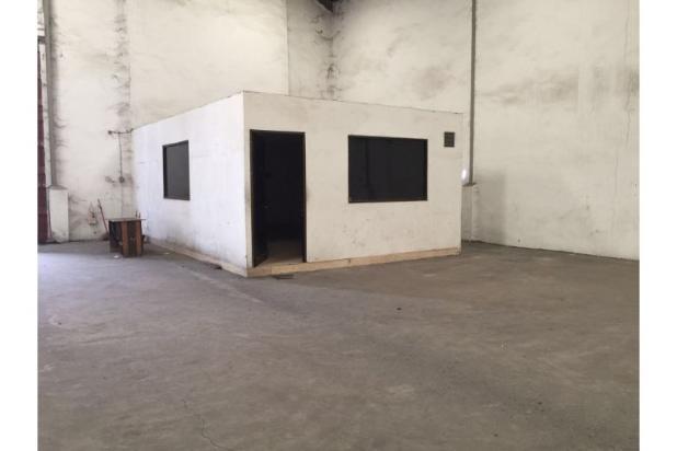Dijual Gudang Kawasan Industri Park Siap Pakai 12392659