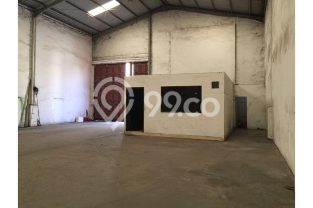 Dijual Gudang Kawasan Industri Park Siap Pakai 12392658