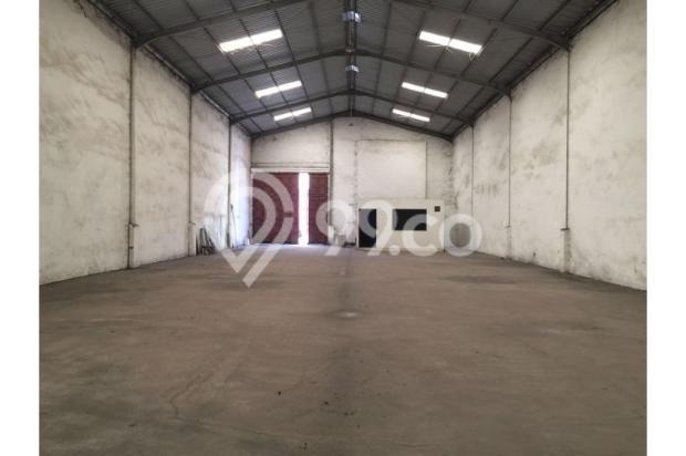 Dijual Gudang Kawasan Industri Park Siap Pakai 12392662