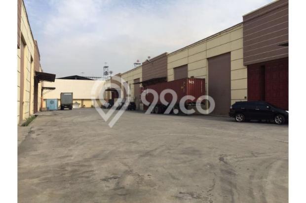 Dijual Gudang Kawasan Industri Park Siap Pakai 12392667