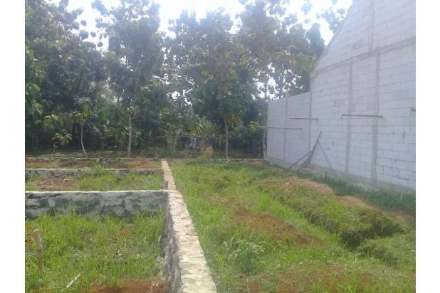 Tanah Kaveling Duren Seribu, Depok Aman Transaksi, SHM: Luas 72 M2 13427177
