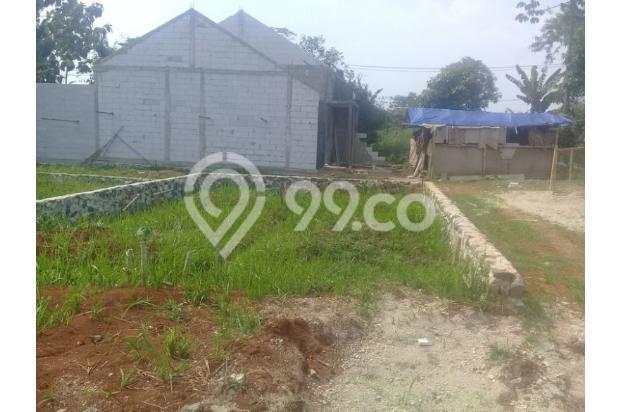 Tanah Kaveling Duren Seribu, Depok Aman Transaksi, SHM: Luas 72 M2 13427178