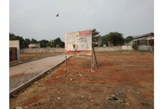 Rp385jt Tanah Dijual