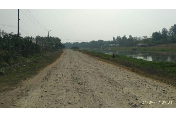 Rp95,2mily Tanah Dijual
