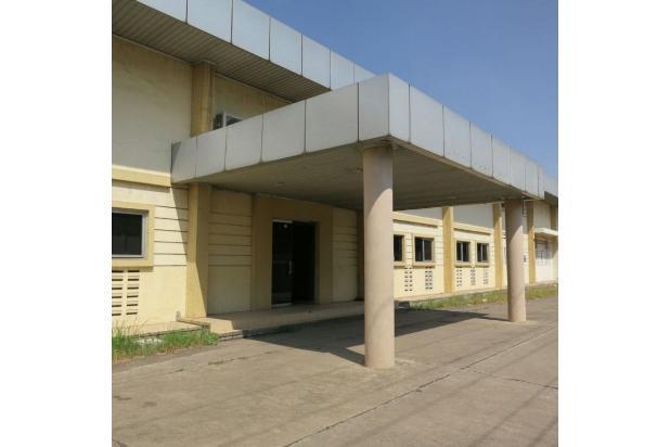 Rp135mily/thn Pabrik Disewa